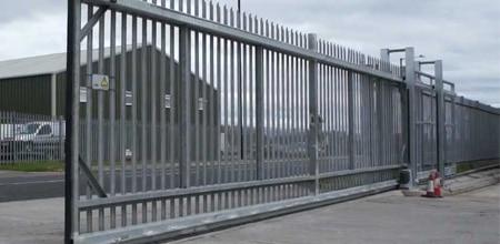 automatische poorten