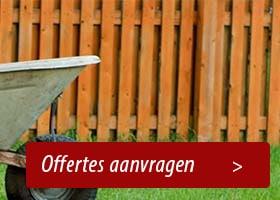 Tuinhek Arnhem